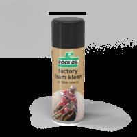 Rock Oil   Factory Foam Kleen  400ml SPRAY