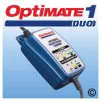 OptiMate 1 Duo