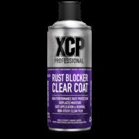 XCP Professional Rust Blocker CLEAR COAT 400ml Aerosol