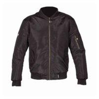Spada Textile Jacket Air Force 1  CE Black