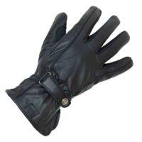 Spada Leather Gloves Free Ride CE WP Ladies Black