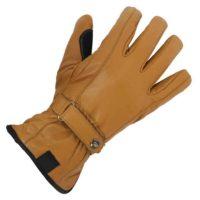 Spada Leather Gloves Free Ride CE WP Ladies Tan