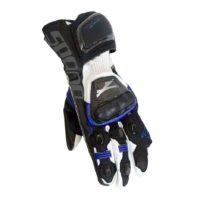 Spada Leather Gloves Elite Blue