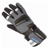 Spada Leather Gloves Latour WP Black/White