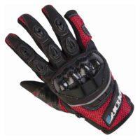 Spada Textile Gloves CE MX-Air Red