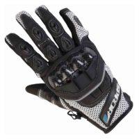 Spada Textile Gloves CE MX-Air White