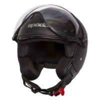 Spada Helmet Hellion Matt Black