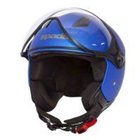 Spada Helmet Hellion Matt Bright Blue