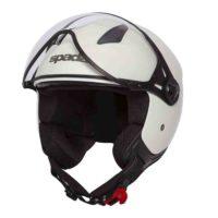 Spada Helmet Hellion White