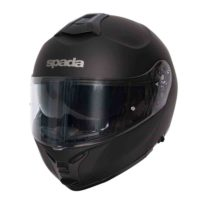 Spada Helmet Orion Matt Black