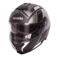 Spada Helmet Orion Whip Matt Black/Silver