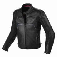 Spidi Carbo Rider CE Jacket Black