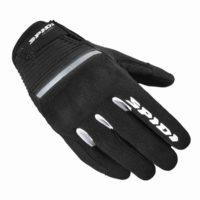 Spidi Flash CE Lady Gloves Blk Wht