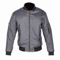 Spada  Textile Jacket Air Force 1 CE Platinum