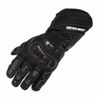 Spada Leather Gloves Enforcer CE WP Black