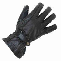 Spada Leather Gloves Free Ride WP Ladies Black