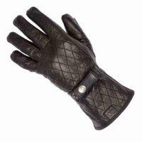 Spada Leather Gloves Hartbury WP Ladies Black