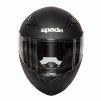 Spada Helmet Raiden Matt Black
